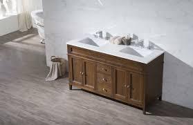 Double Sink Vanity With Dressing Table by Double Vanities You U0027ll Love Wayfair