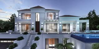 100 Villa House Design 36 Luxury Modern Architecture Ideas Modern