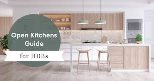 Open Kitchen Ideas The Secret To An Open Kitchen Work