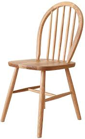de zxx holz stühle vintage winds side dining chair