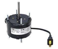 Nutone Bathroom Exhaust Fan Motor Replacement by Nutone Broan Replacement Fan Motors Electric Motor Warehouse