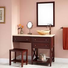 Vanity Furniture For Bathroom by Furniture Wonderful Walmart Makeup Table For Bedroom Vanities