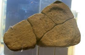 Salt Water Lamp Hoax by Stone Lamps Of The Palaeolithic