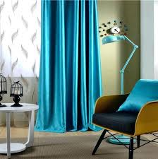 Teal Blackout Curtains 66x54 by Amazon Curtains Living Room Large Size Of Kitchen Kitchen Faucets
