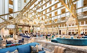 Front Desk Jobs In Dc by Hotels In Washington Dc Trump International Hotel Washington Dc