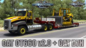 CAT CT660 V2.0 - American Truck Simulator » American Truck Simulator ... Goldhofer Semitrailer For American Truck Simulator Kenworth T660 V15 Heavy Tractor Trailer Weathering Equipment Tool Machinery Stock Photos Carrier Touts Dump Trailer Ranger Design Van By Youtube Home Facebook Cargo Pack Pc Game Key Keenshop Mack New Ats Mods Us Army Pete 389 Digger Tijuana