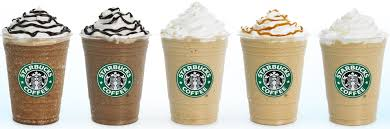 Order Off The Secret Starbucks Frappe Menu