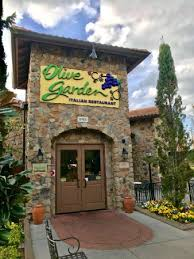 Olive Garden Kissimmee 8136 W Irlo Bronson Hwy Menu Prices