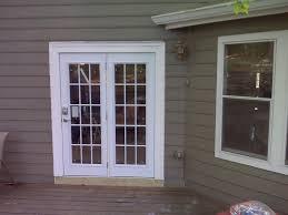 Patio Door Window Treatments Ideas by Exterior Patio Doors Ideas Latest Door U0026 Stair Design