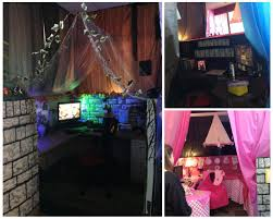 Halloween Cubicle Decoration Ideas by Rummy Cubicle Decorations Mario Together With Halloween Decoration