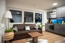 amelies studio apartment