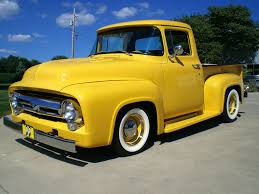 1956 Ford F100 For Sale | AutaBuy.com