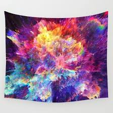 trippy tapestries awesome wall hangings bedspreads bed covers
