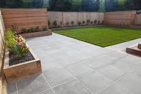 Landscape Concrete Stepping Stoneswes Pavers At Home Depot Patio