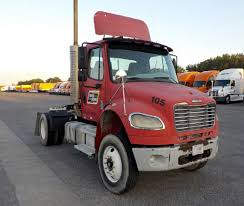 100 Day Cab Trucks For Sale 2004 FREIGHTLINER M2106 FOR SALE 68826