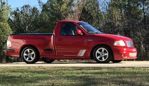 Pin By Charles Chrestman On CVC Vehicles   Pinterest New Ford Lightning 2018 2019 Car Reviews By Girlcodovement Truck Johnnylightningcom Casey Whites 2003 Ford F150 Svt On Whewell Svt In Florida For Sale Used Cars On Lightning Trucks Readers Rides Number 9 2004 5 Reasons Why Needs To Bring Back The Page 6 Gateway Classic 760ord 1999 Stealth Fighter Tremor Pace Nascar Race Motor Review 1994 Red Hills Rods And Choppers Inc St F 150 Pickup Maisto 31141 1 21