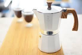 Grosche Milano Stovetop Espresso Moka Pot 6 Cup
