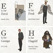 A Witty Illustrated Alphabet Of Harry Potter Characters ... Hogwartsvibes Hash Tags Deskgram Harry Potter Marauders Map Patchwork Blanket Minky Maruaders Baby Toddler Alan Rickman Never Said Rocking Chair Quote Harrypotterobsession Instagram Photos And Videos House Sampler Doodles Always By Detectiverj On Deviantart Lego 2019 Advent Calendar 75964 Walmartcom Undesirableno1 Photosedupl Snape Classic Quote Poster Minimalist Home Decor College Dorm Room Decorations Wall Art Chalk Painted White I Made This Rocking Chair For My Friend