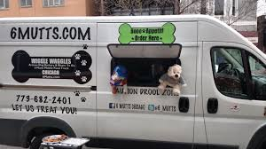 100 Chicago Food Trucks 6 Mutts Wiggle Waggles In IL
