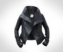 womens black leather biker jacket by jod uk8 by eodwyer84 on etsy