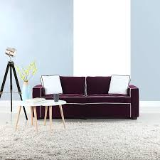 100 Sofa Living Room Modern Amazoncom DIVANO ROMA FURNITURE 79 Inch Two Tone Colorful