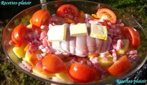 comment cuisiner un roti de dinde rôti de dinde au four et ses légumes recettes plaisir