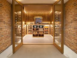 Wine Cellar, Wine Cellars, Wine Room, Wine Rooms, Luxury Wine ... Home Designs Luxury Wine Cellar Design Ultra A Modern The As Desnation Room See Interior Designers Traditional Wood Racks In Fniture Ideas Commercial Narrow 20 Stunning Cellars With Pictures Download Mojmalnewscom Wal Tile Unique Wooden Closet And Just After Theater And Bollinger Wine Cellar Design Space Fun Ashley Decoration Metal Storage Ergonomic