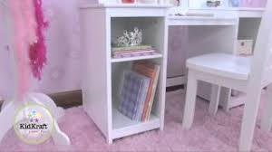 kidkraft deluxe vanity chair toy price in doha qatar compare