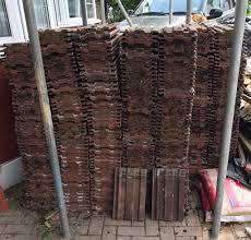 reclaimed redland 49 roof tiles in cheshunt hertfordshire gumtree