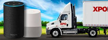 XPO Logistics Launches Last Mile Voice-Enabled Tracking - Supply ... Dcs Truckline Mascouche Quebec Get Quotes For Transport Trucking Dcs Home Facebook Jb Hunt Central Region Toys R Us News Jb Hunt Traing Ukranagdiffusioncom The Worlds Most Recently Posted Photos Of Dcs And Truck Flickr Page 1 Ckingtruth Forum Logistics Abnormal Load Escort Service Freight Demand Should Stay Up Through Second Half Fleet Owner Transportation Ft