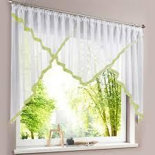 scheibengardinen voile bistrogardinen vorhänge gardinen