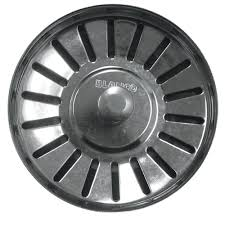 Mesh Sink Strainer With Stopper by Blanco Sink Garbage Disposal Stopper And Strainer Unit 440004