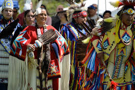 Stone Mountain Pumpkin Festival by Celebrate The Chief Of Your Tribe Mom At A Powwow