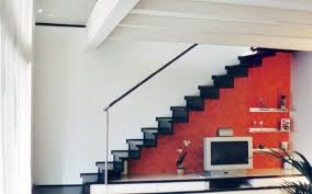 wohnzimmer mit galerie innenarchitektur wohnraum