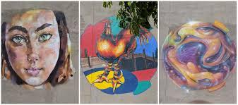 Big Ang Mural Petition by Street Art In La U0027s Arts District U2013 Bright Lights Of America