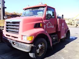 100 Toter Trucks 1999 Sterling Single Axle For Sale By Arthur Trovei Sons