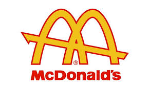 Golden Arches McDonalds Logo