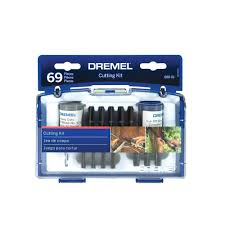 Dremel Tile Cutting Kit by Dremel Rotary Cut Off Wheel Assortment For Cutting Wood Plastic