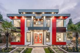 104 Residential Architecture Magazine Market Sees Increasing Use Of Metal Composite Material Architect