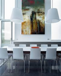 Image 17238 From Post Contemporary Dining Room Wall Decor With Pinterest Also Decoration Idea In