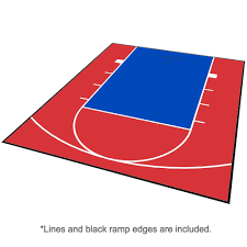 Basketball Court Floor Kit - Outdoor - 20x24 6 Reasons To Install A Backyard Basketball Court Synlawn Yard Voeyball Dimension 2017 2018 Car Review Best Outdoor Dimeions Fniture Design Plans Wiring View Systems And Gallery Cba Sports Half Picture On Cool Spalding Arena Hoop Sport Experienced Courtbuilders Indoor Athletic Flooring Cstruction In Portable Goals