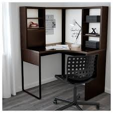 Ikea Desk With Hutch by Corner Computer Desk Withch Ikea Office Desks Instructions White