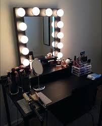 professional makeup mirror with lights australia – swexie