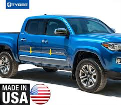 100 Where Are Toyota Trucks Made Amazoncom In USA Tyger Works With 20162018 Tacoma