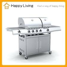 cuisine barbecue gaz cuisine barbecue gaz 6 burners stainless steel greece grill gas