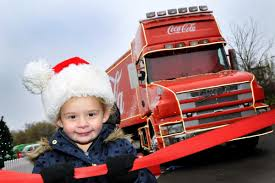 Coca-Cola Truck To Return To St Helens | St Helens Star Coca Cola Truck At Asda Intu Meocentre Kieron Mathews Flickr To Visit Southampton Later This Month On The Scene Galway November 27 African Family Pose With Cacola Christmas Santa Monica By Antjtw On Deviantart Ceo Says Tariffs Are Impacting Its Business Fortune Coca Cola Delivery Selolinkco Drivers Standing Next Their Trucks 1921 Massive Cporations From Chiquita Used Personal Armies Truck Editorial Otography Image Of Cityscape 393742 Holidays Are Coming As The Hits Road Cocacola In Blackpool Editorial Photo Claus Why Beverage Industrys Soda Tax Discrimination Claims Shaky
