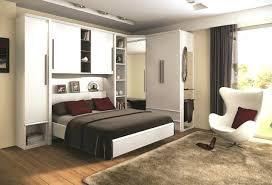 meuble de rangement chambre à coucher meuble pour lit armoire de rangement chambre fille tv design a