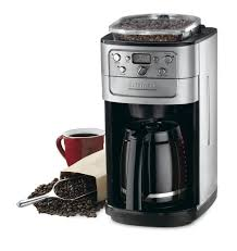 Cheapest Coffee Maker With Grinder