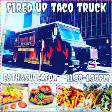 Fired Up Taco Truck On Twitter:
