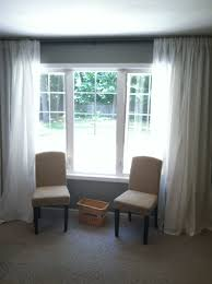 White Sheer Curtains Target by Curtain Green Bamboo Pattern Cafe Curtains Target For Home